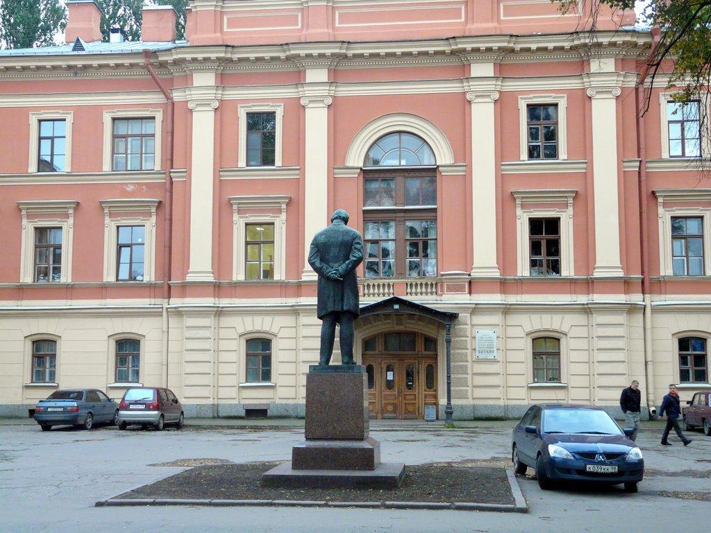 Выборгский район СПб - вызов электрика