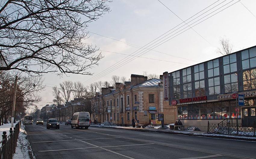 Колпинский район СПб - вызов электрика