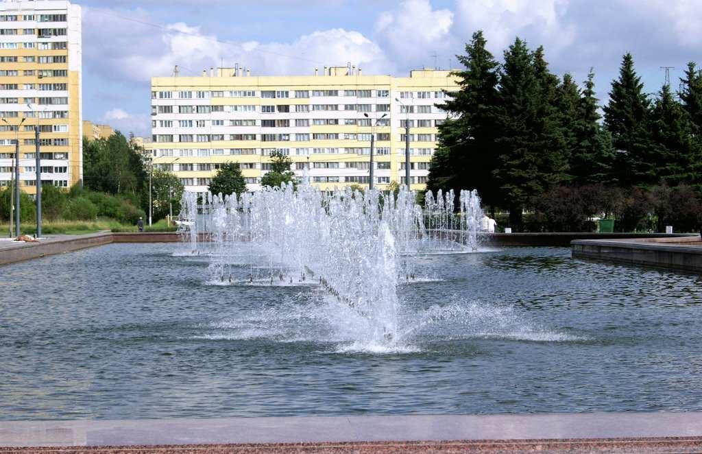 Красносельский район СПб - вызов электрика