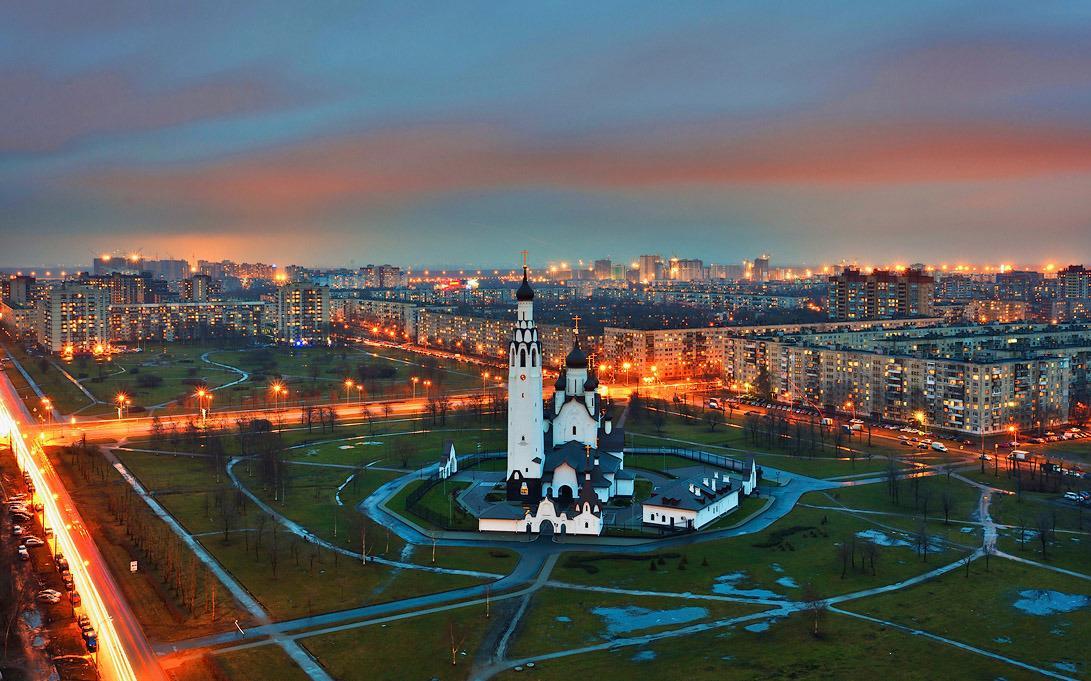Невский район СПб - вызов электрика