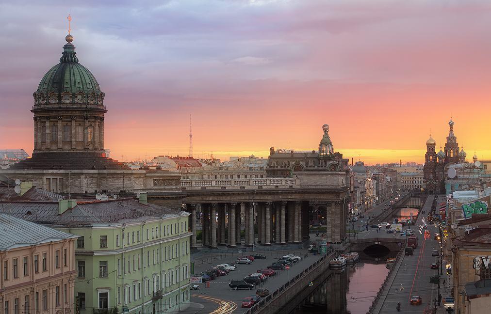 Центральный район СПб - вызов электрика